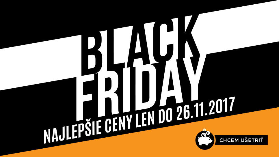 BLACK FRIDAY LEN DO 26.11.2017