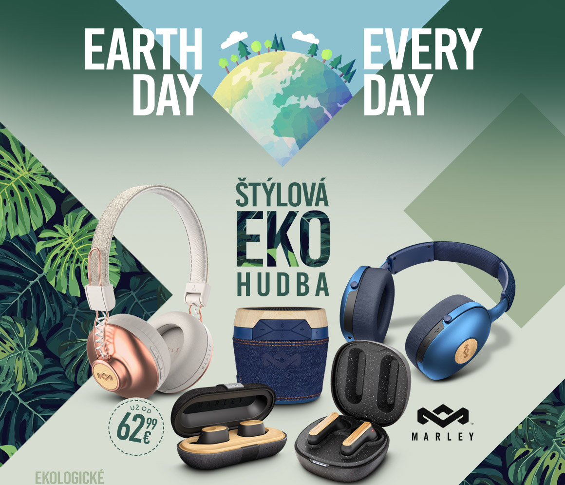 EARTH DAY - banner