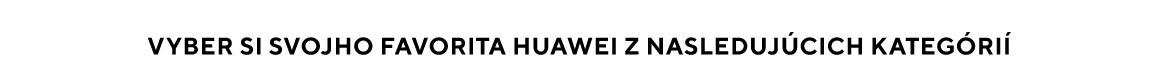HUAWEI - banner