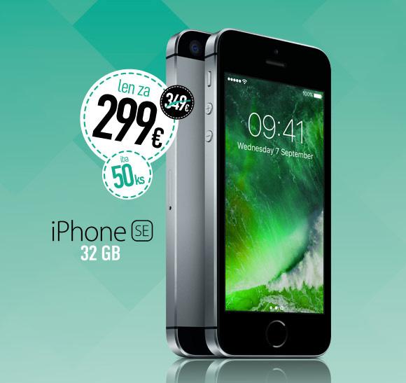 Limitovaná Apple ponuka - banner