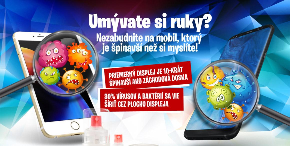 Mobilná hygiena - banner