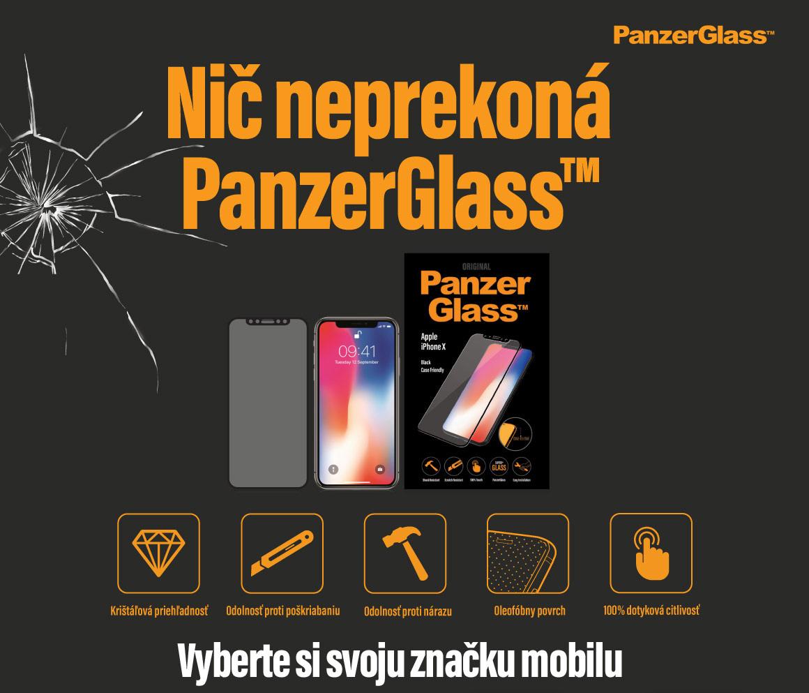 PanzerGlass - banner