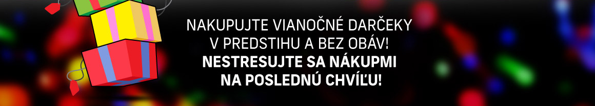 VIANOCE V POHODE - banner