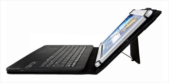 Pouzdro BestCase s Bluetooth klávesnicí