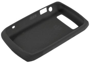 Silikóne pouzdro-BlackBerry Bold 9700, 9780 Bold