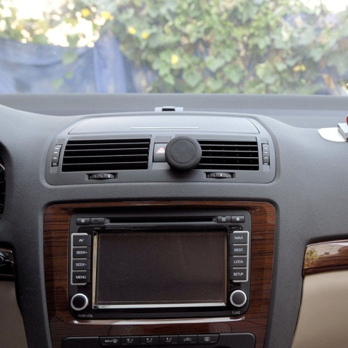 Držák do auta (na sklo) BestMount