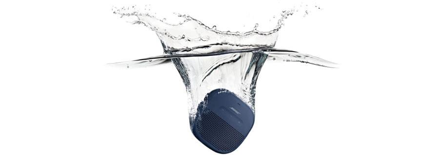 Bose SoundlLink Micro