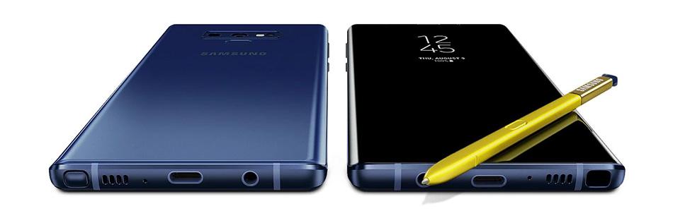 Samsung Galaxy Note 9 - N960F