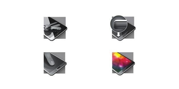3mk HardGlass Max 3D