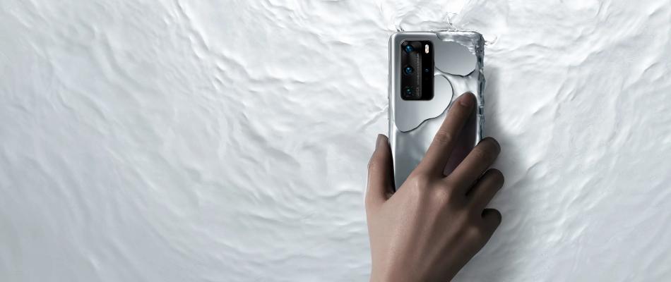 Huawei P40 Pro