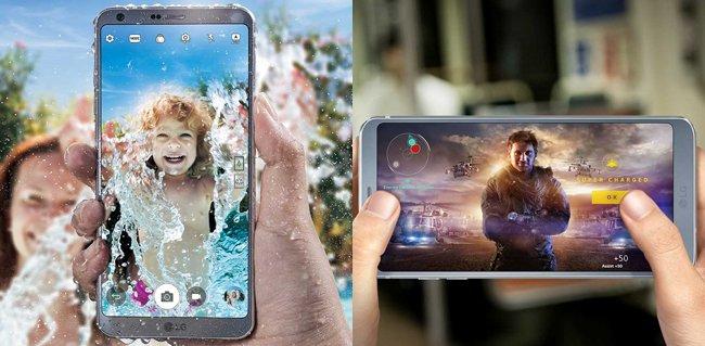 LG G6 - H870