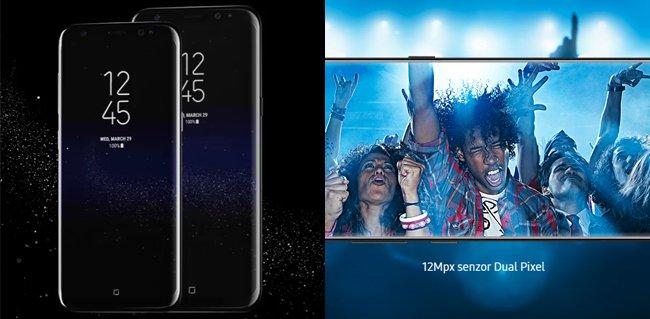 Samsung Galaxy S8 - G950F