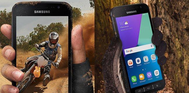 Samsung Galaxy Xcover 4 - G390F