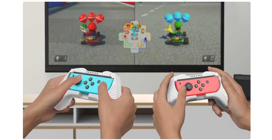Baseus GS04 Small Handle pre Nintendo Switch