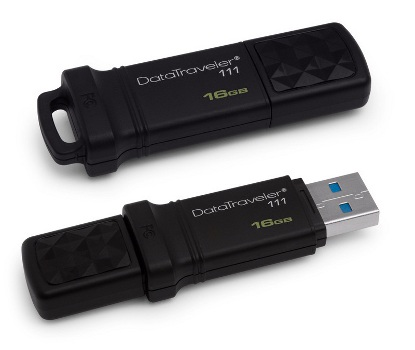 16GB Kingston USB 3.0 DataTraveler 111
