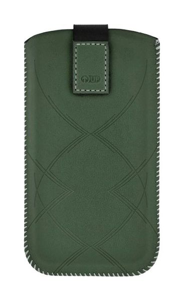 4-OK UP PREMIUM GREEN FOREST SIZE  S4  -S3  - HTC ONE  - TS3