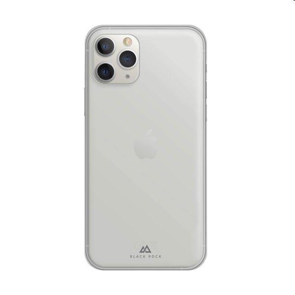 Ultratenké púzdro Black Rock Iced pre Apple iPhone 11 Pro, Transparent 1090UTI01