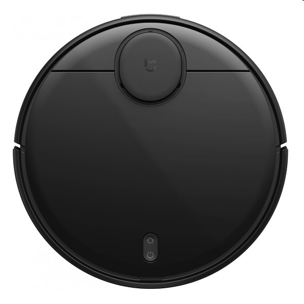 Xiaomi Mi Robot Vacuum Mop Pro - robotický vysávač, Black