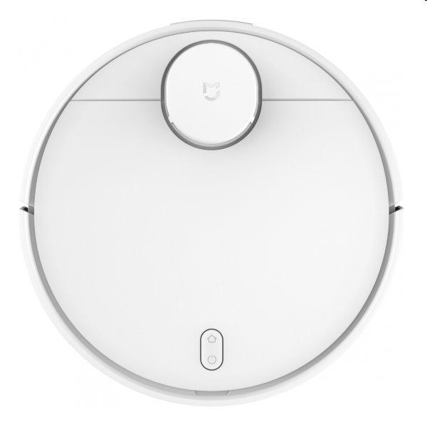 Xiaomi Mi Robot Vacuum Mop Pro - robotický vysávač, white