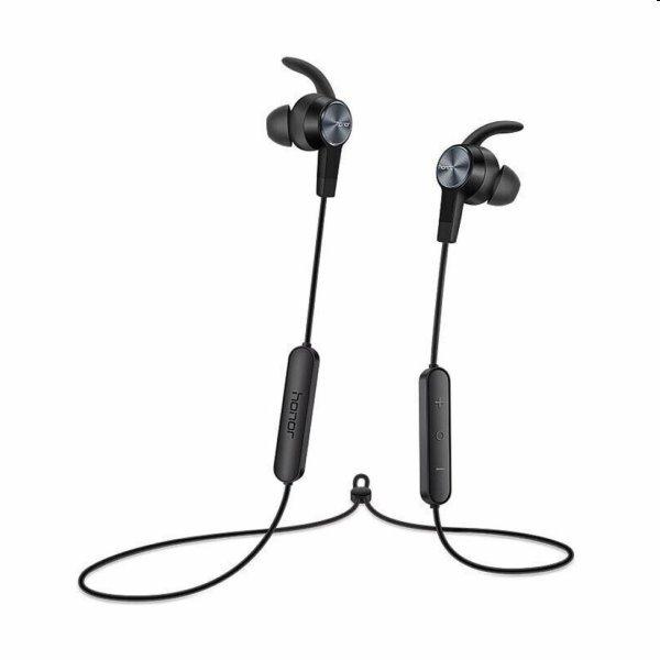 Huawei stereo bluetooth headset CM61, black 55033514