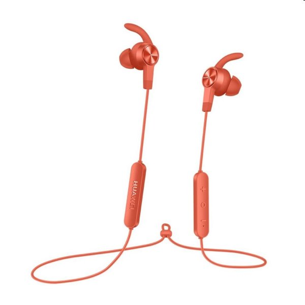 Huawei stereo bluetooth headset CM61, red 55033516