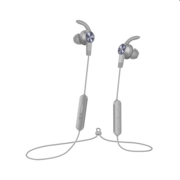 Huawei stereo bluetooth headset CM61, silver 55033515