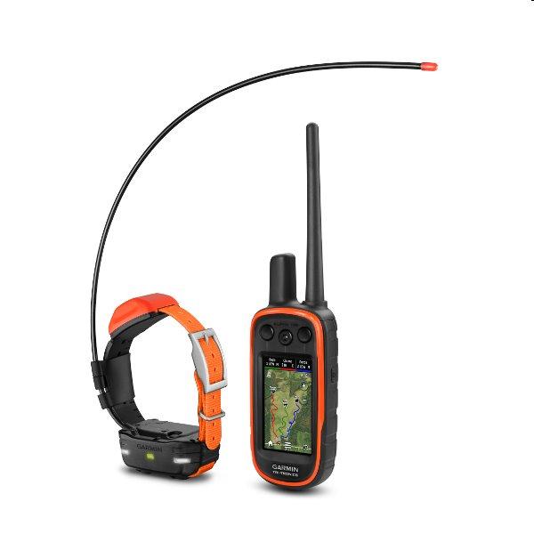 Garmin GPS obojok Alpha 100 + T5(mini) + SK/EU TOPO