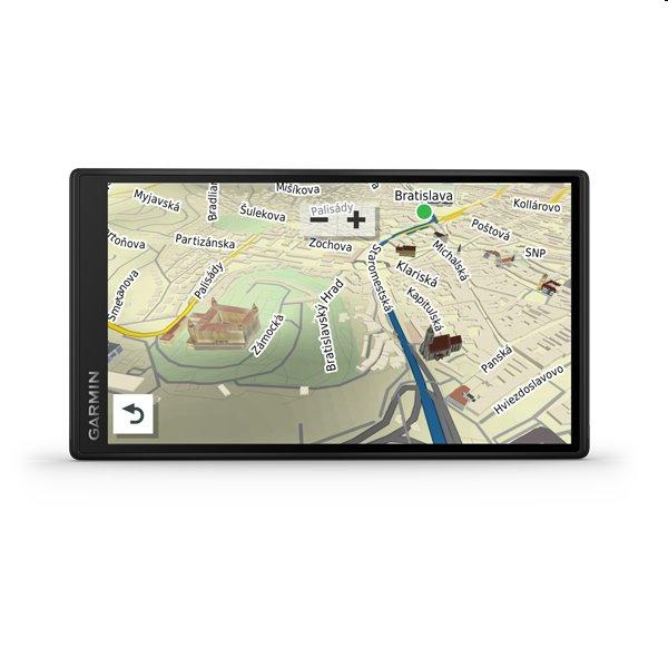 Garmin DriveSmart 55T-D