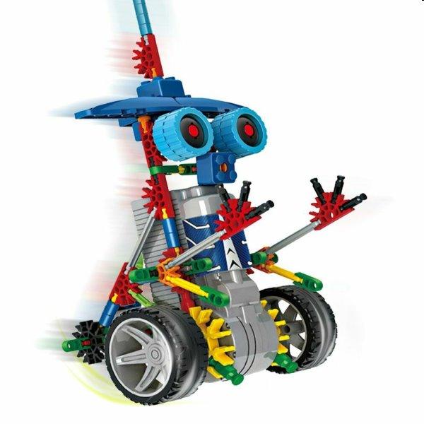 Loz Robotic Jungle Warrior