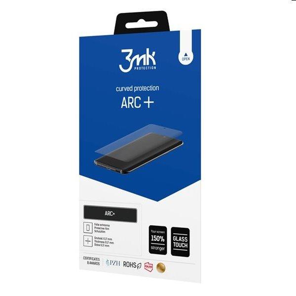 Ochranná fólia 3mk ARC+ pre Apple iPhone 12 Mini