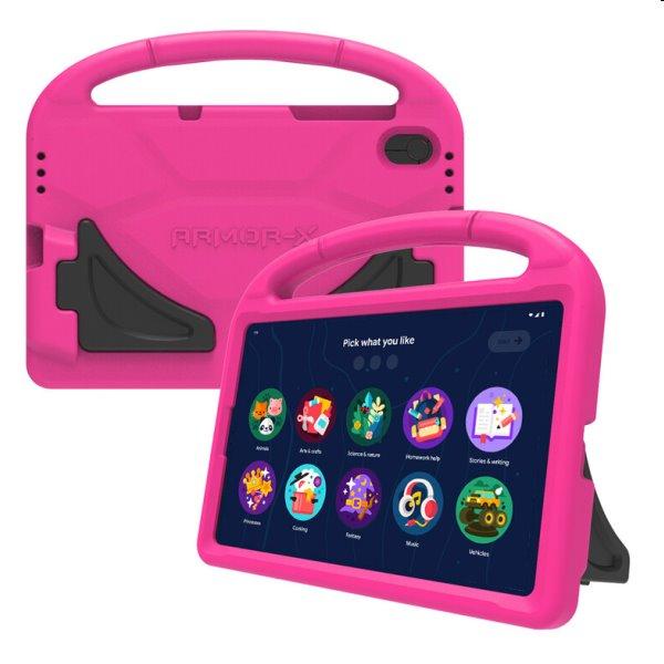 Puzdro detské originálne pre Lenovo Tab M10 gen.2, pink