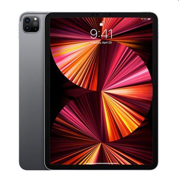 """Apple iPad Pro 11"""" (2021) Wi-Fi 256GB, space grey"""