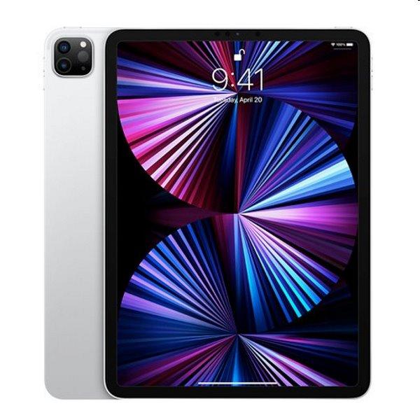 "Apple iPad Pro 11"" (2021) Wi-Fi + Cellular 256GB, silver"