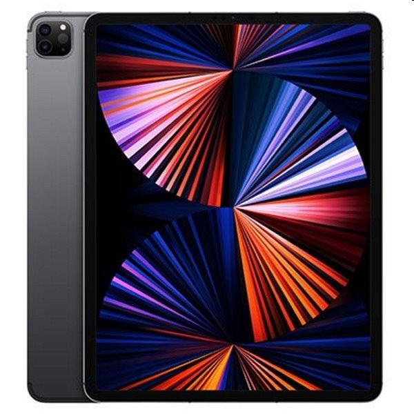 """Apple iPad Pro 12.9"""" (2021) Wi-Fi 128GB, space grey"""