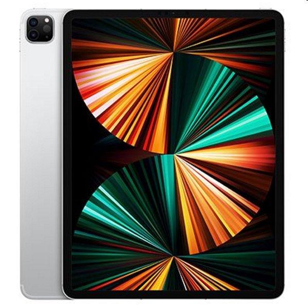"Apple iPad Pro 12.9"" (2021) Wi-Fi + Cellular 128GB, silver"