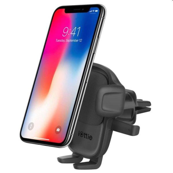 Držiak do auta iOttie Easy One Touch 5 do ventilácie pre Váš smartfón HLCRIO172