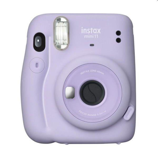 Fotoaparát Fujifilm Instax Mini 11, fialový