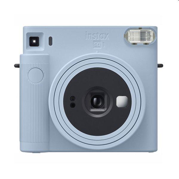 Fotoaparát Fujifilm Instax Square SQ1, modrý