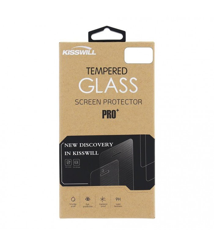 Ochranné sklo Kisswill pre Motorola Moto E7 Plus