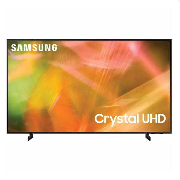 """Samsung UE43AU8072 Crystal UHD TV 43"""""""