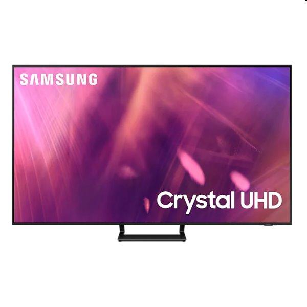 """Samsung UE55AU9072 (2021) Crystal UHD TV 55"""""""