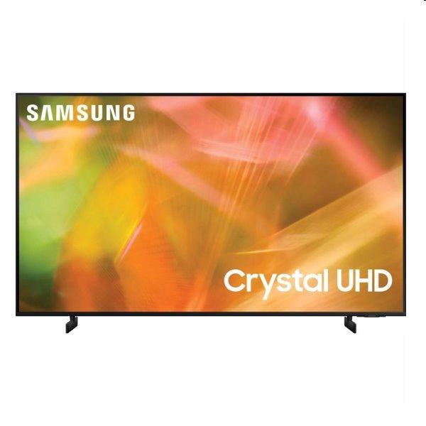 """Samsung UE55AU8072 Crystal UHD TV 75"""""""