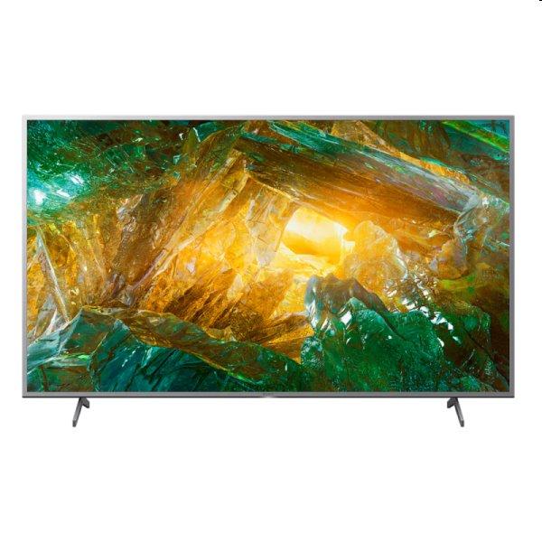 """Sony KE-55XH8077SAEPP 4K HDR TV 55"""""""