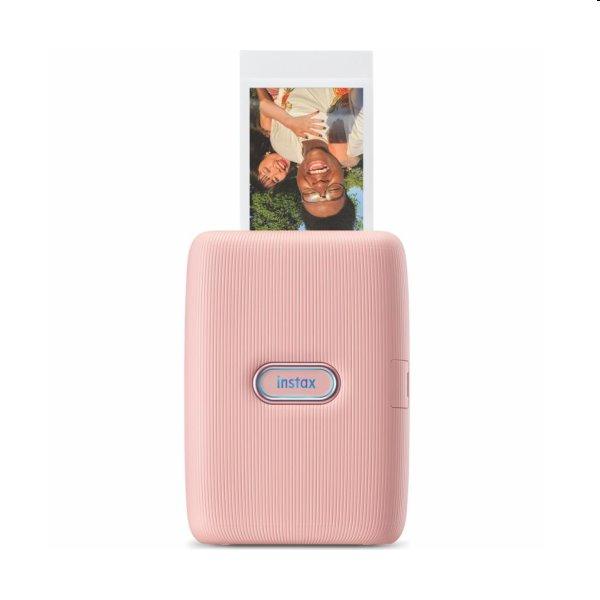 Tlačiareň Fujifilm Instax Mini Link, ružová