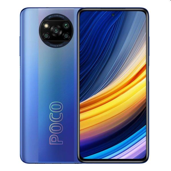 Xiaomi Poco X3 Pro, 6/128GB, frost blue