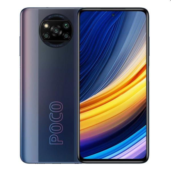 Xiaomi Poco X3 Pro, 6/128GB, phantom black