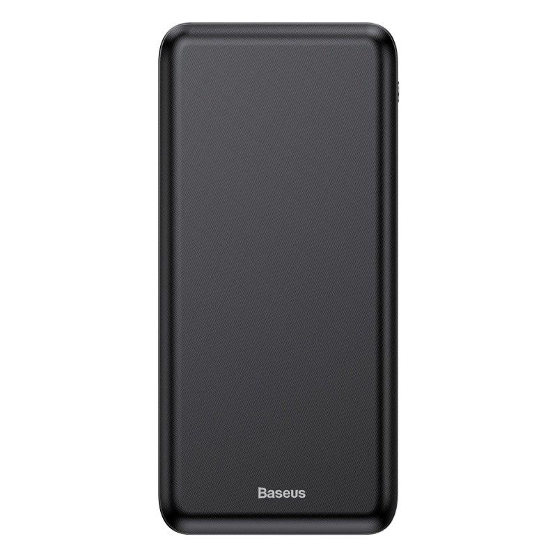 Baseus Powerbank M36 Wireless 10000 mAh, black PPALL-M3601