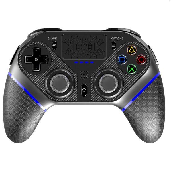 iPega 4008 bezdrôtový herný ovládač pre iOS/Android/PS3/PS4/PC