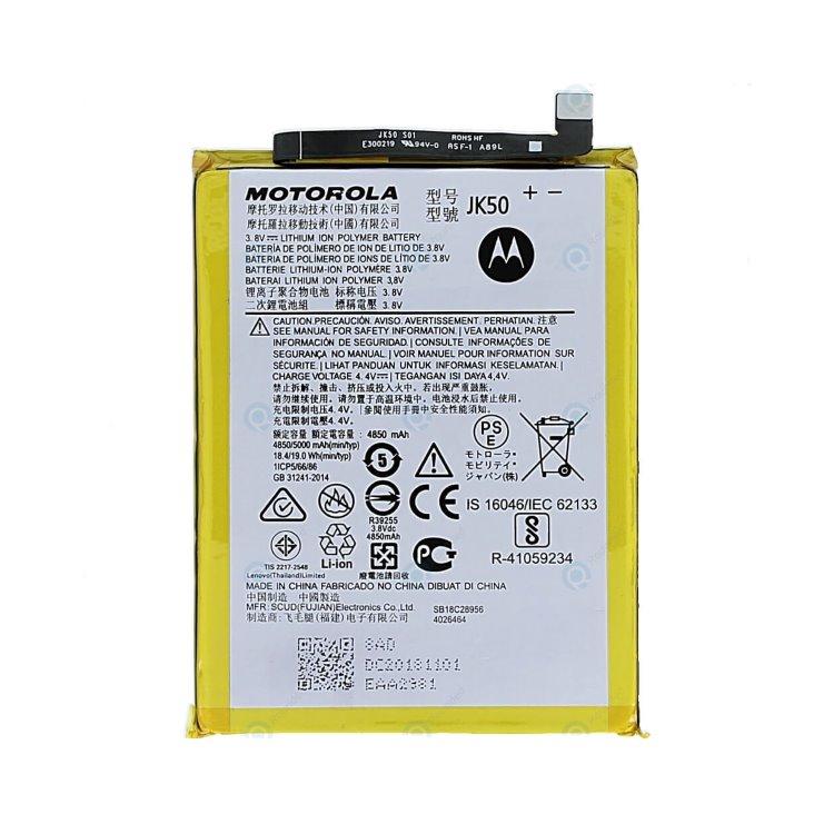 Originálna batéria pre Motorola Moto E7 Power (5000 mAh)