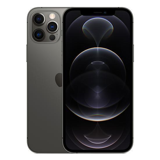 Apple iPhone 12 Pro Max, 256GB, graphite   nový tovar, neotvorené balenie